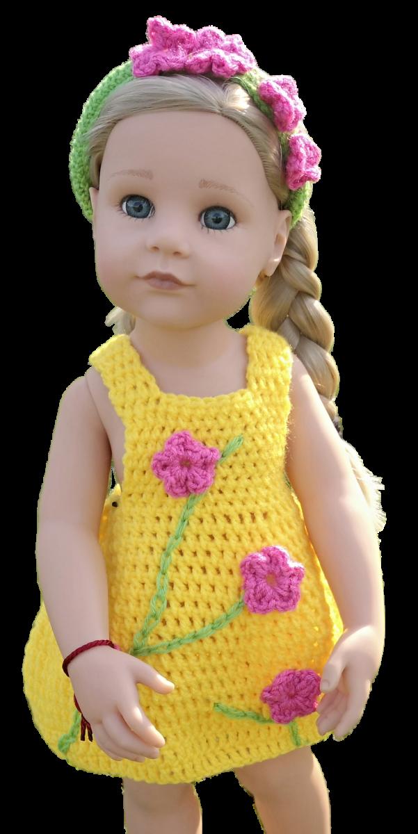 Sommerkleid Henriette